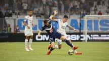 OM, Discipline : Leonardo Balerdi manquera deux matches