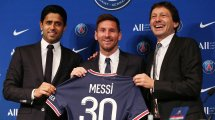 PSG : Leonardo révèle les dessous de l'arrivée de Léo Messi