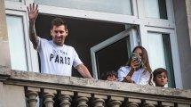 Plusieurs cambriolages dans l'hôtel où séjourne Lionel Messi