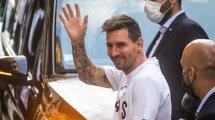 PSG : le message de Ronaldinho à Lionel Messi