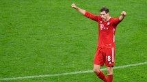 Bayern : Leon Goretzka irrité par ses dirigeants