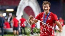 Bayern Munich : Leon Goretzka devrait prolonger