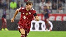 LdC : le Bayern sans Davies et Goretzka contre Benfica