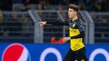 Dortmund : le grand espoir Leonardo Balerdi devenu réserviste