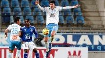 L'OM aurait bouclé le transfert définitif de Leonardo Balerdi !