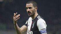 LdC, Juventus : le constat alarmant de Leonardo Bonucci
