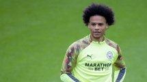 Mercato : le Bayern Munich va bientôt dégainer pour Leroy Sané