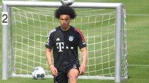 Bayern : nouvelle blessure au genou pour Leroy Sané