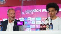 Le Bayern Munich annonce la couleur pour la suite du mercato