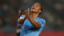 Willy Sagnol critique Leroy Sané, «pas fait» pour le Bayern Munich