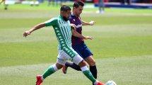 Liga : Levante surclasse le Betis