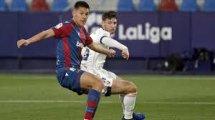 Liga : Osasuna enchaîne contre Levante