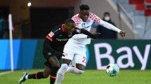 Bundesliga : le Borussia Dortmund arrache le nul contre Hoffenheim, le Bayer Leverkusen loupe le coche