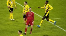 Bundesliga : et à la fin c'est le Bayern qui bat Dortmund