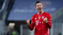 Bayern Munich : Flick évoque la vie sans Robert Lewandowski