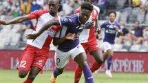 TFC : Aaron Leya Iseka suivi par Swansea et l'Espanyol