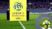 Ligue 1 : Bordeaux-Nantes en ouverture de la 1ère journée