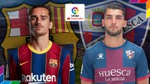 FC Barcelone - Huesca : les compositions officielles