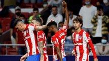 Atlético Madrid - Barcelone : les notes du match