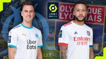 OM - OL : les compositions probables