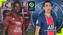 Metz - PSG | Streaming : comment regarder le match en direct