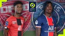 Dijon - PSG : les compositions probables