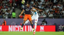 Accord entre Montpellier et Rennes pour Gaëtan Laborde mais...