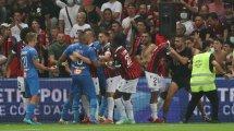 L1 : OGC Nice - OM sera rejoué à Troyes