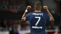 PSG : Kylian Mbappé et Presnel Kimpembe présents à l'entraînement