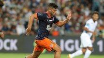 Ligue 1 : Montpellier s'impose face à Saint-Étienne, Germain buteur pour sa première