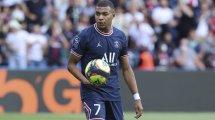 PSG : nouvelles rassurantes pour Mbappé et Wijnaldum