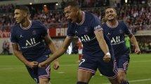 Reims-PSG : la réaction à chaud de Marco Verratti