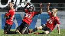 Comment Rennes a fait déjouer le PSG et son armada offensive