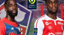 LOSC-Reims : les compositions officielles