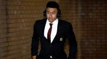 West Ham : David Moyes confirme l'arrivée de Jesse Lingard