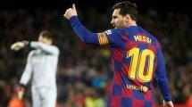 Mercato : le propriétaire de la Fiorentina rêve de Lionel Messi