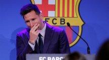Barça - Juventus : ovation à la 10e minute pour Lionel Messi