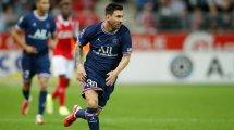 PSG : Mauricio Pochettino vole au secours de Lionel Messi