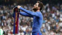 Lionel Messi aurait pu signer à l'Inter Milan en 2008