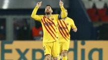 Le FC Barcelone tombe d'accord avec Lionel Messi pour une prolongation !