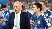Argentine : Alejandro Sabella est décédé