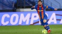 Le PSG a abdiqué pour Lionel Messi... pour le moment