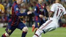 FC Barcelone - Bayern Munich : retour sur ces confrontations d'anthologie