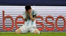 Argentine : les magnifiques déclarations de Lionel Messi après le sacre en Copa América