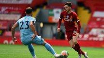 Liverpool : Andrew Robertson blessé à son tour avec sa sélection