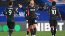 Cup, 3e tour : Liverpool domine Aston Villa, Wolverhampton passe devant Palace