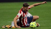 Liga : l'Atlético de Madrid se reprend à Elche