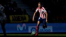 Atlético de Madrid : comment Diego Simeone a fait de Marcos Llorente le joueur à la mode en Espagne