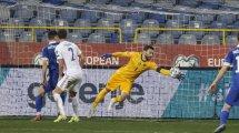 Bosnie-Herzégovine - France : les notes du match