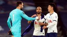 Tottenham : Hugo Lloris explique son pétage de plombs